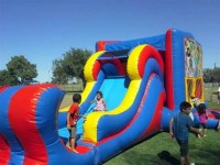 Jumper and Bounce House Rentals