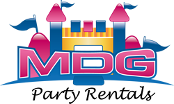 MDG Party Rentals, Midland, Texas